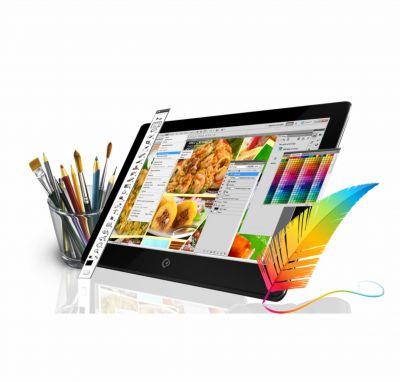 promozione progettazione grafica offerta creazione loghi aziendali tesone pubblicita