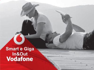 offerta minuti giga smartphone tablet occasione tariffa internet mobile vodafone martinez