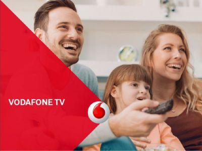 offerta promozione vodafone tv vodafone store trapani