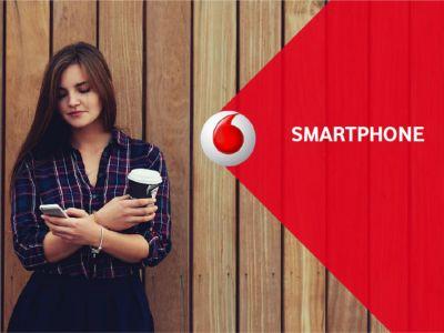 offerta vodafone smartphone promozione telefoni cash vodafone store trapani
