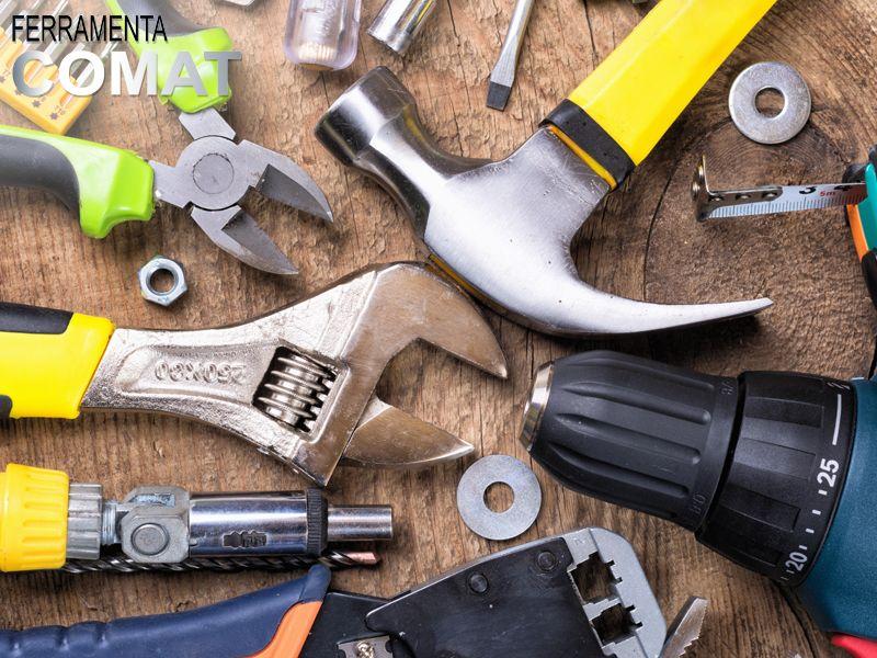 vendita utensili ferramenta comat