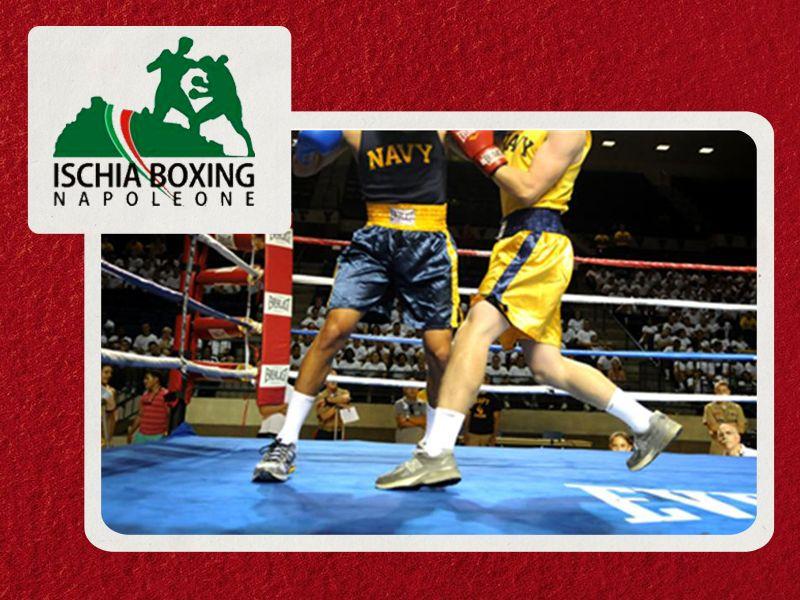 offerta incontri boxe ischia promozione match boxe ischia ischia boxe napoleone ischia