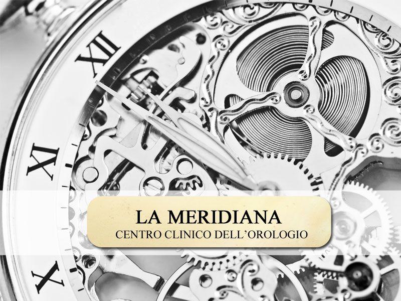 offerta riparazione orologi d'epoca - promozione centro riparazione orologi - orologiaio