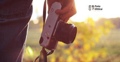 foto ottica clik offerta fotografie per eventi occasione libro fotografico brugnera