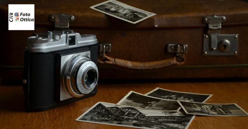Foto Ottica Clik offerta fotografie professionali - occasione foto digitali Brugnera