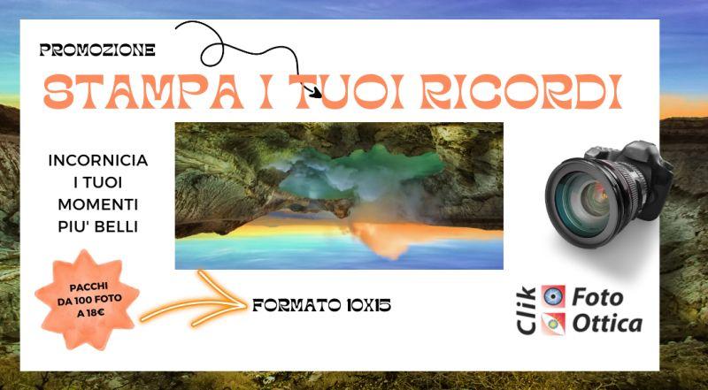 Occasione stampa foto 10 x 15 in offerta a Pordenone – offerta stampa foto da file a Pordenone