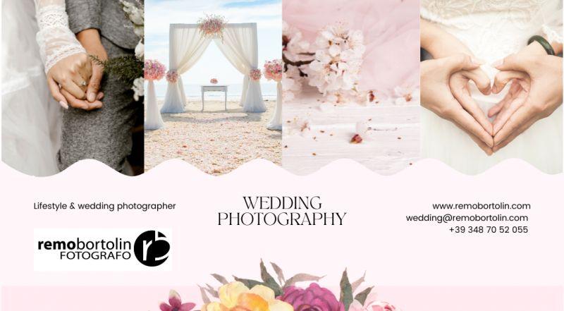 Offerta fotografo per matrimoni a Pordenone – occasione wedding photographer a Pordenone
