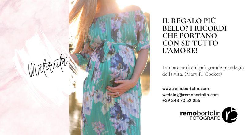 Offerta fotografo professionale in gravidanza a Pordenone – offerta foto in maternità a Pordenone