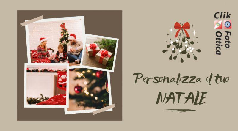 Occasione vendita gadget personalizzabili a Pordenone – offerta regala servizio fotografico professionale Natale a Pordenone