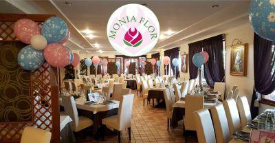 fioricoltura monia flor offerta composizione palloncini personalizzata per festa