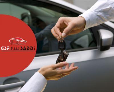 promozione ritiro e consegna auto a domicilio autocarrozzeria gsf f lli saddi
