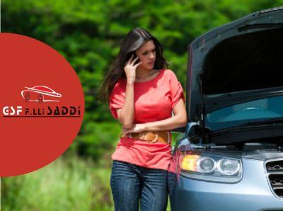 promozione assistenza e soccorso stradale autocarrozzeria gsf f lli saddi