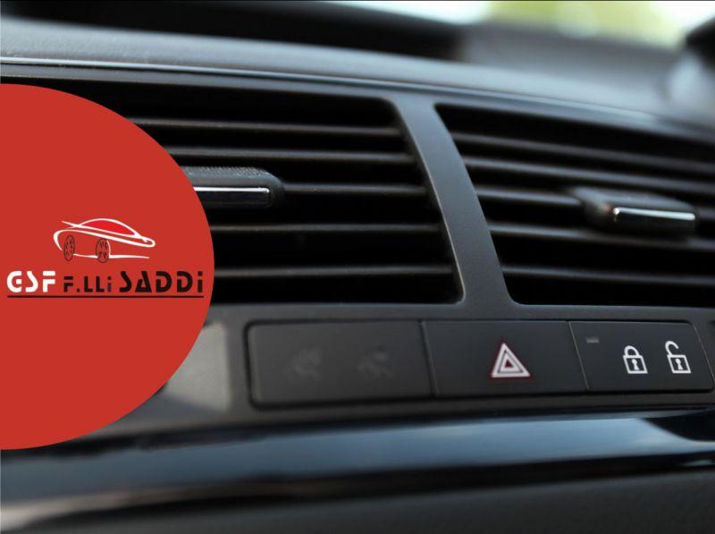 AUTOCARROZZERIA GSF  F.LLI SADDI - offerta servizio di ricarica climatizzatore auto
