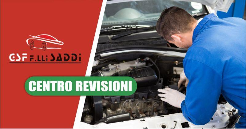 GSF F LLI SADDI - offerta centro revisioni auto Quartucciu