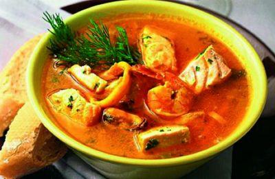 offerta brodetto occasione zuppa di pesce da ciarro fano