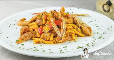 ristorante pizzeria da ciarro offerta cucina fanese occasione cucina tipica pesaro urbino