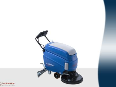 promozione offerta occasione macchine per pulizie columbus potenza