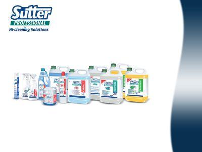 promozione offerta occasione sutter professional detergenti potenza