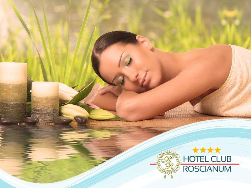 offerta percorso benessere spa rossano - promozione piscina riscaldata idromassaggio rossano