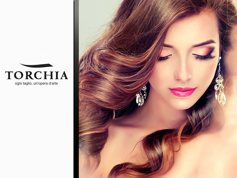 offerta trattamenti capelli promozione cura capelli torchia parrucchiere