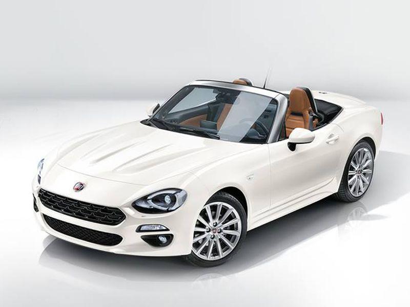 Marchi Fiat, Lancia e Subaru - Automobili Corciulo