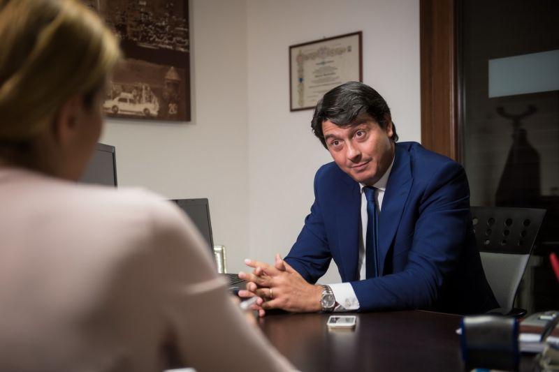 Offerta servizi bancari personalizzati - Promozione consulenza servizi fiduciari Verona