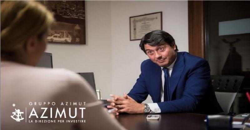 AZIMUT offerta prodotti e servizi bancari a Verona - occasione servizi finanziari a Verona