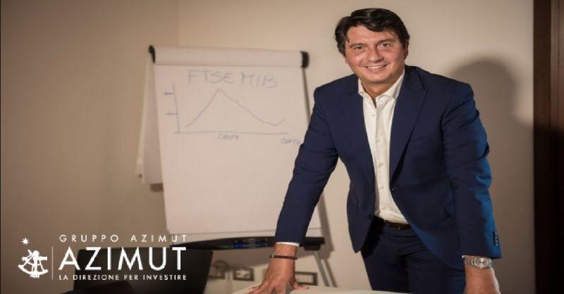 AZIMUT offerta servizi fiduciari a Verona - occasione societa fiduciaria a Verona