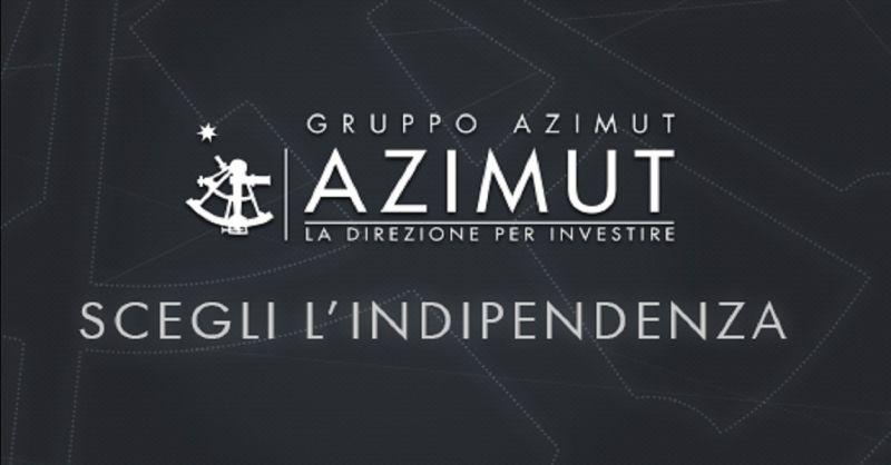 AZIMUT offerta servizi Wealth Management - occasione consulenza gestione del patrimonio Verona