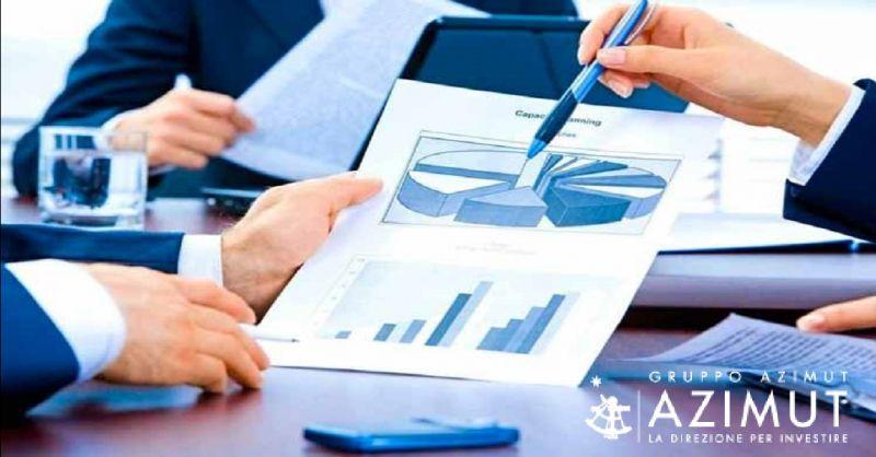 AZIMUT offerta servizio di consulenza evoluta - occasione Servizio di Analisi del Portafoglio