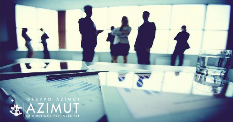 AZIMUT offerta servizi di amministrazione fiduciaria - occasione servizio di analisi d impresa