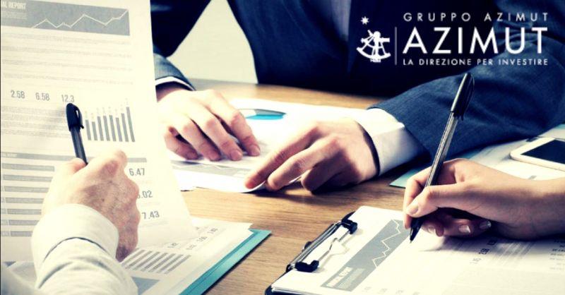AZIMUT offerta servizi bancari e finanziari Verona - occasione gestione servizio bancario