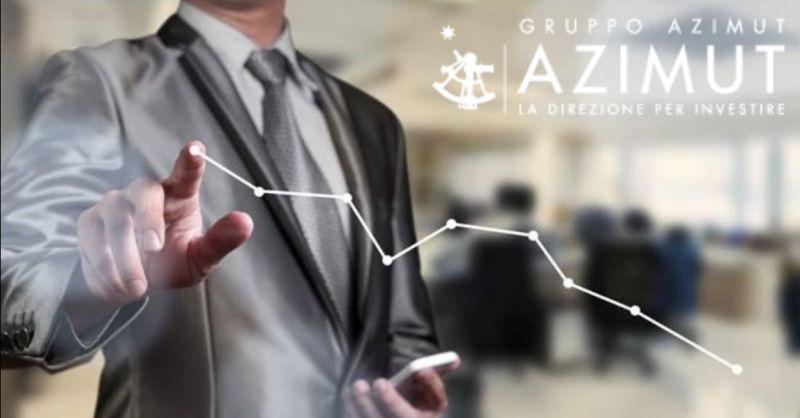 AZIMUT offerta servizi per sostenere le aziende Verona - occasione consulenze per imprese