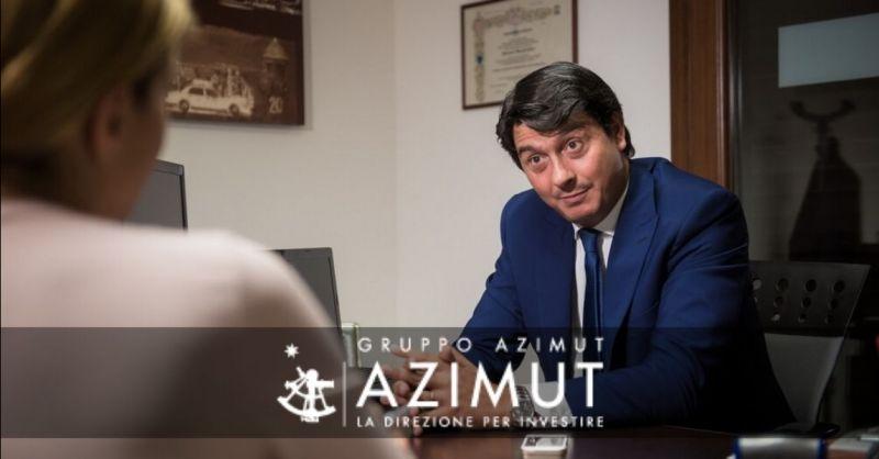 AZIMUT - Occasione Distribuzione dei prodotti finanziari ed economia reale Verona