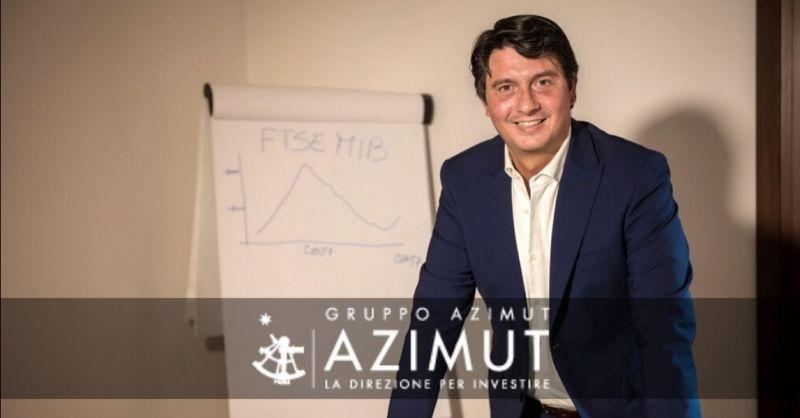 AZIMUT - Offerta servizi di consulenza e pianificazione degli investimenti Verona