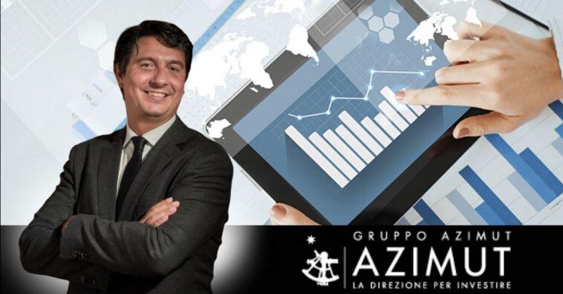 Offerta servizio wealth management Azimut Verona - Occasione servizio gestione patrimonio Verona