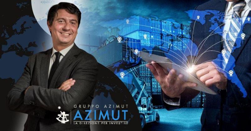 AZIMUT - Offerta Consulente esperto in soluzioni di investimento in economia reale Verona