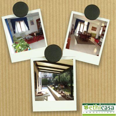 offerta appartamento in vendita bergamo promozione trilocale con giardino redona ethicasa