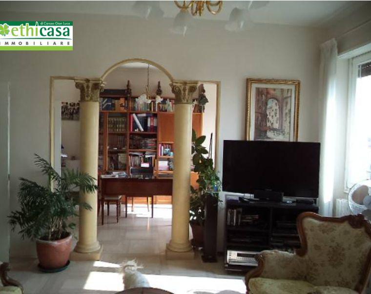 ETHICASA offerta appartamento in vendita santa caterina suardi bergamo - promozione pentalocale