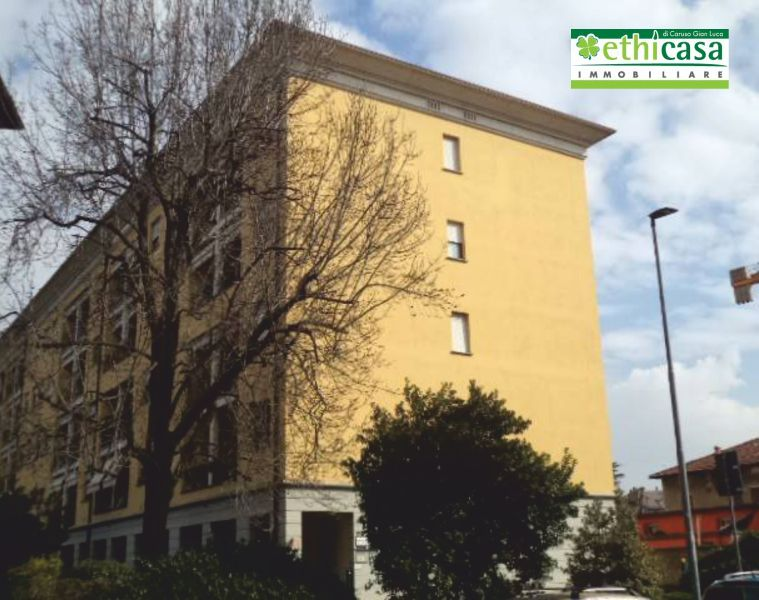 ETHICASA offerta appartamento vendita zona boccaleone bergamo - promozione ottimo quadrilocale
