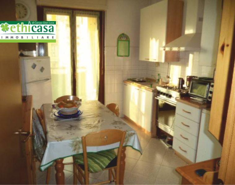 ETHICASA offerta quadrilocale via spino bergamo - promozione appartamento con terrazzo
