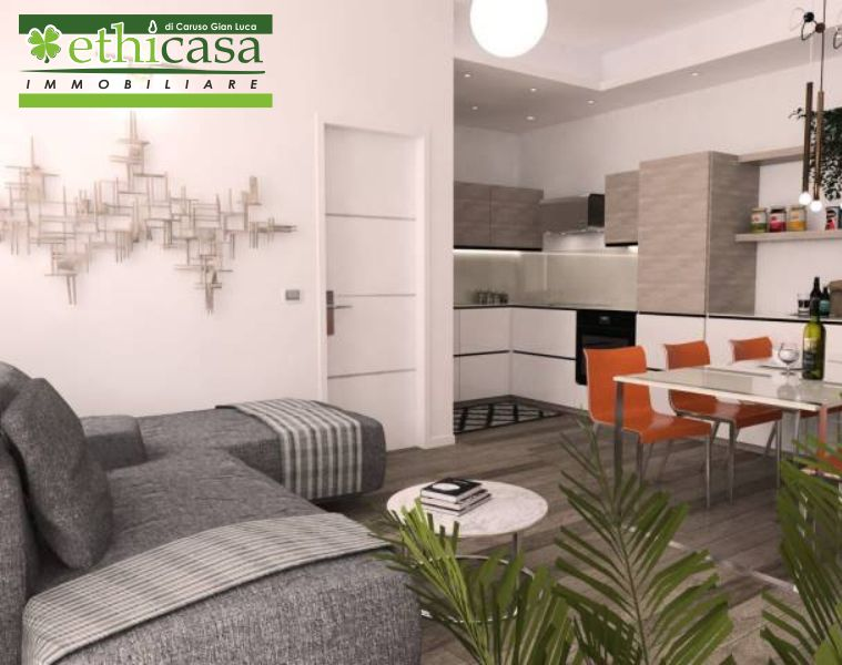 ETHICASA offerta trilocale ristrutturato completamente - appartamento borgo santa caterina