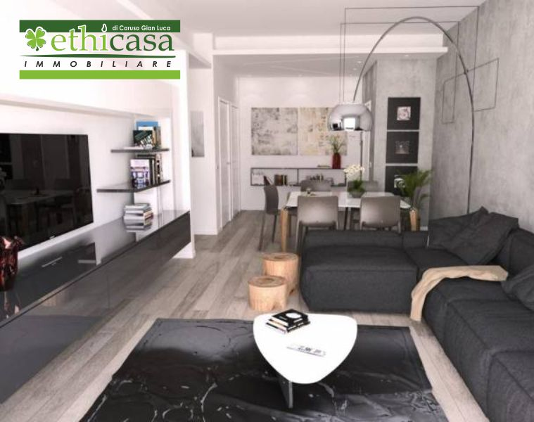 ETHICASA offerta quadrilocale sorisole zona centrale ristrutturato - appartamento con cantina e box