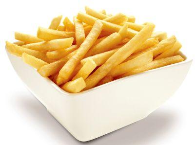 patatine e snacks