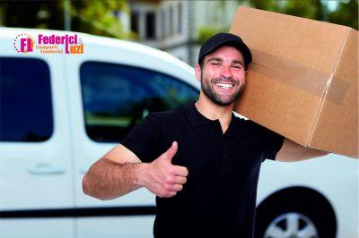offerta servizio custodia deposito mobili occasione noleggio box federici e luzi