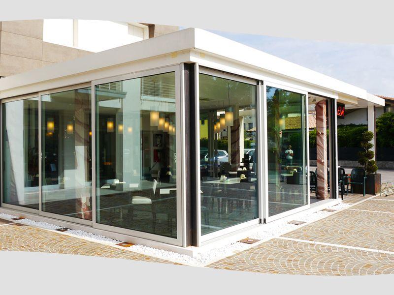 promozione abitazioni private offerta ampliamento espositivo maserada sul piave ser lux