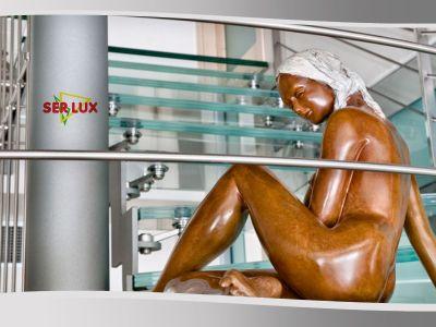 promozione scale offerta pensiline occasione scale e pensiline ser lux