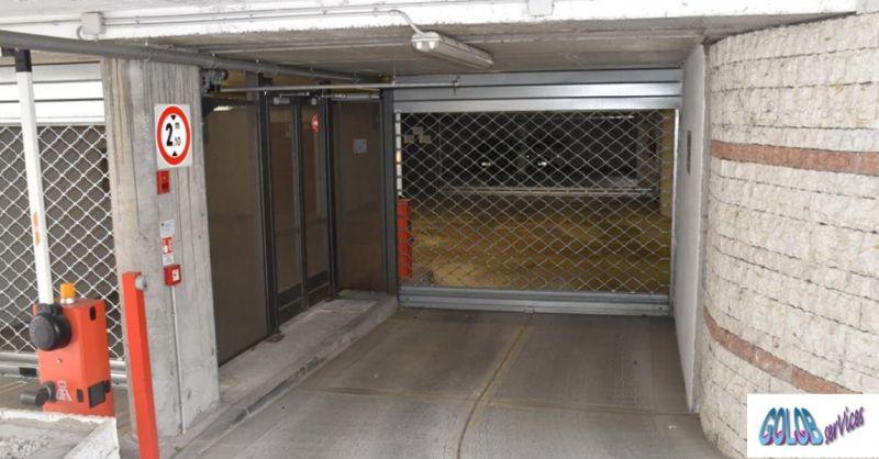 Golob Services occasione installazione serrande automatiche - offerta sistema di sicurezza