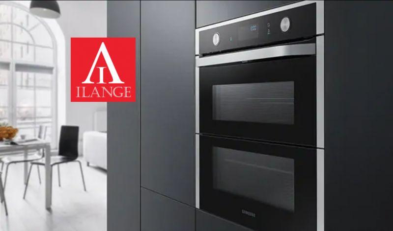ILANGE offerta forno samsung multifunzione dual cook flex – promozione elettrodomestici cucina