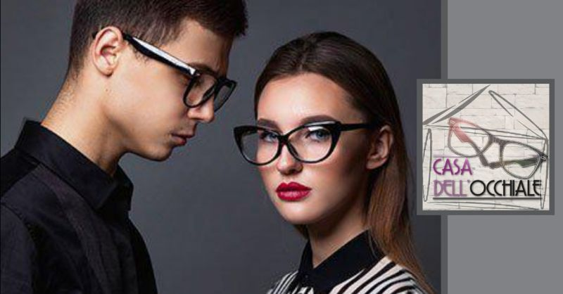 offerta vendita occhiali da vista e da sole Verona - occasione acquisto lenti a contatto Verona